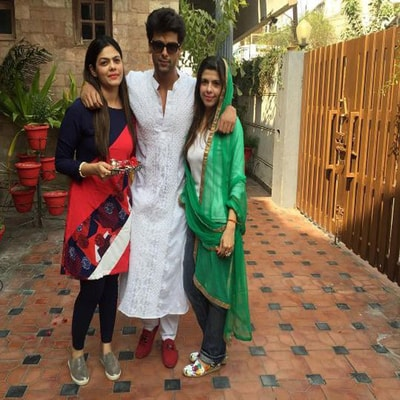 Kushal Tandon Career, Biography, Wife, Tv shows, Family, Wiki or More