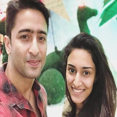 Shaheer Sheikh Family, Biography, Wife, Tv shows, Career