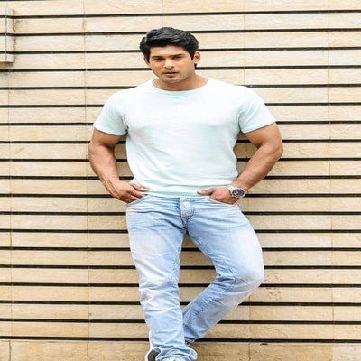Siddharth Shukla Wiki, Family, Wife, Tv shows, Career, Biography or More