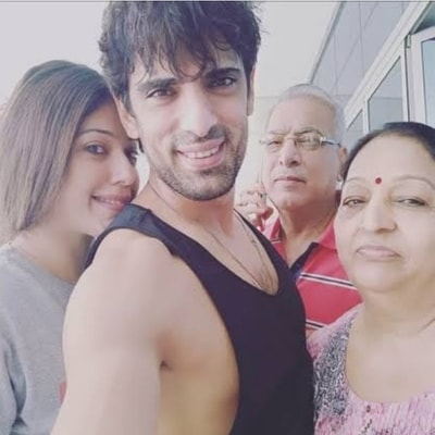 Mohit Malik Family, Biography, Wife, Tv shows, Career, Wiki or More