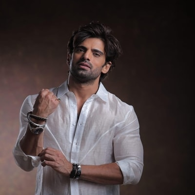 Mohit Malik Tv Shows, Biography, Wife, Family, Career, Wiki or More