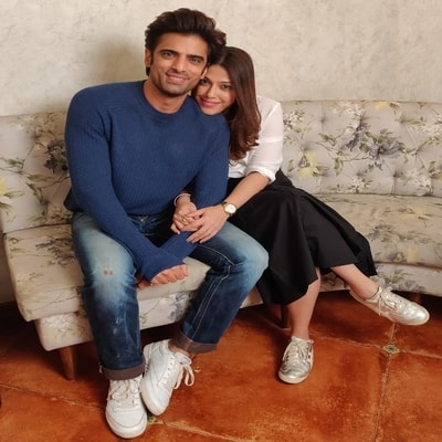 Mohit Malik Wiki, Family, Wife, Tv shows, Career, Biography or More
