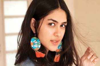Mrunal Thakur Movies, Biography, Husband, Family, Tv Shows or More