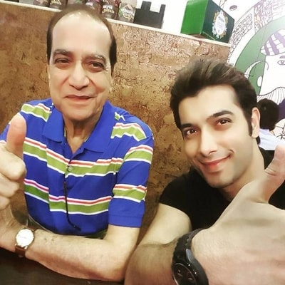 Sharad Malhotra Family, Biography, Wife, Tv shows, Career, Wiki or More