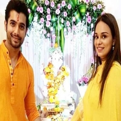 Sharad Malhotra Wife, Biography, Family, Tv shows, Career, Wiki or More