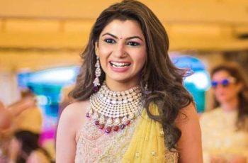 Sriti Jha Wiki, Family, Husband, Tv Shows, Career or More
