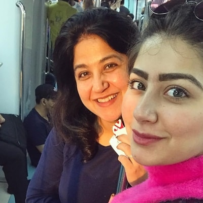 Aditi Bhatia Family, Biography, Husband, Tv Shows, Wiki, Movie or More