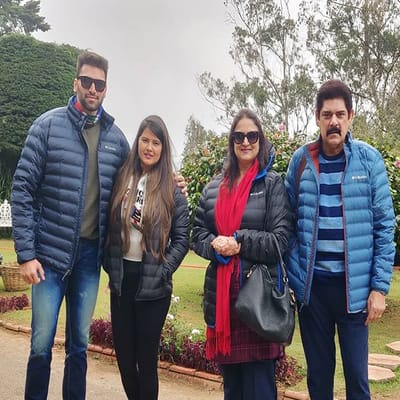 Nikitin Dheer Family, Biography, Wife, Tv shows, Career, Movies or More