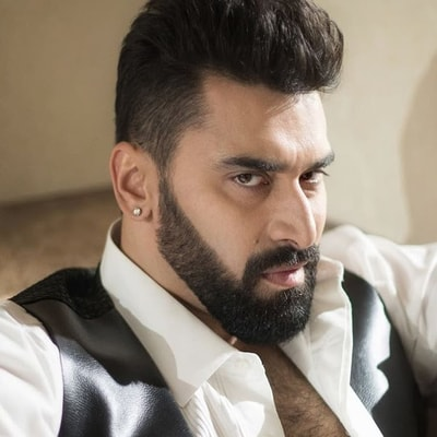 Nikitin Dheer Movies, Biography, Wife, Tv shows, Career, Family or More