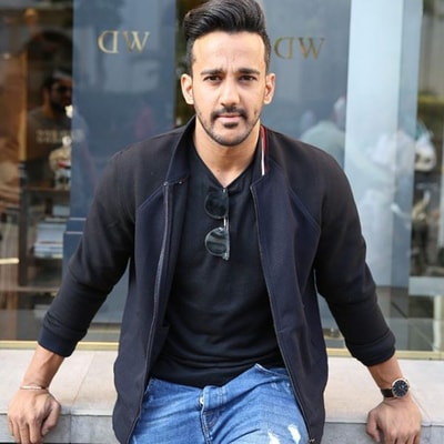 Rohit Reddy Business, Biography, Wife, Career, Family, Wiki or More