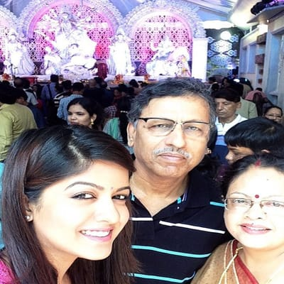 Ishita Dutta Family, Biography, Husband, Tv Shows, Movies or More