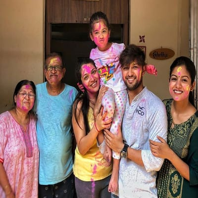 Vatsal Sheth Family, Biography, Wife, Tv Shows, Wiki, Movies or More