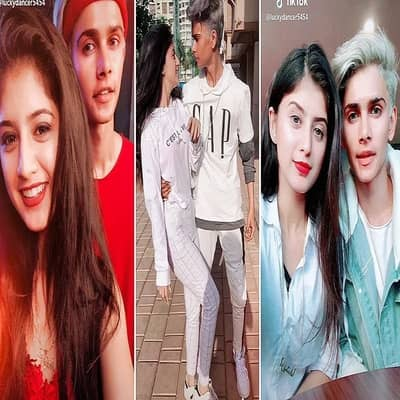 Lucky Dancer Family, Biography, Girlfriend, Career, Wiki or More