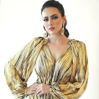 Sana Khan Biography, Family, Boyfriend, Tv Shows, Age, Movies or More