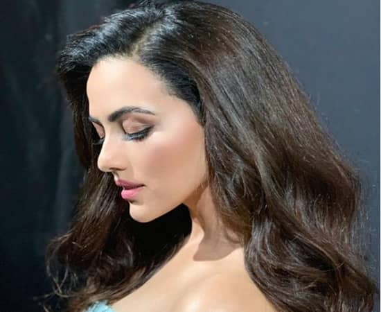 Sana Khan Movies, Biography, Boyfriend, Tv Shows, Age, Family or More