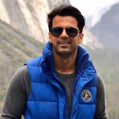 Anuj Sachdeva Movies, Biography, Wife, Tv Shows, Family, Age or More