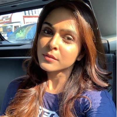 Madhurima Tuli Tv Shows, Biography, Husband, Family, Movies or More