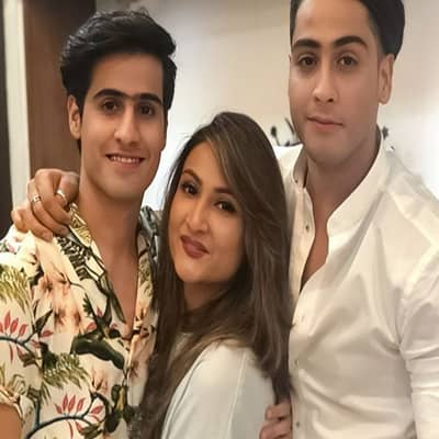 Urvashi Dholakia Family, Biography, Husband, Career, Tv Shows or More