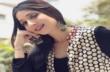 Vrushika Mehta Biography, Family, Boyfriend, TV Shows, Wiki or More