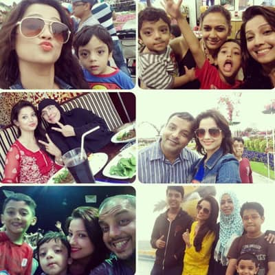 Adaa Khan Family, Biography, Boyfriend, Tv Shows, Career, Wiki or More