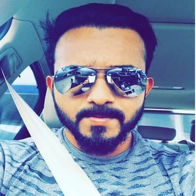 Kedar Jadhav Biography, Family, Wife, Career, Wiki, Age, Stats or More