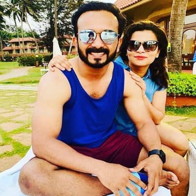 Kedar Jadhav Wife, Biography, Family, Career, Wiki, Age, Stats or More