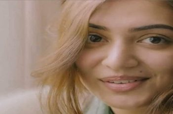Nazriya Nazim Biography, Family, Husband, Movies, Awards, Age & More
