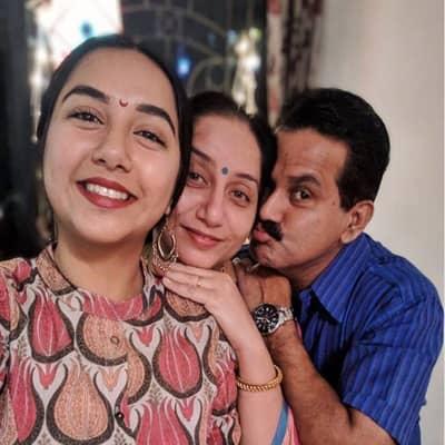 Prajakta Koli Family, Biography, Husband, Career, Wiki, Age & More