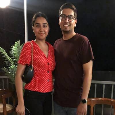 Prajakta Koli Husband, Biography, Family, Career, Wiki, Age & More