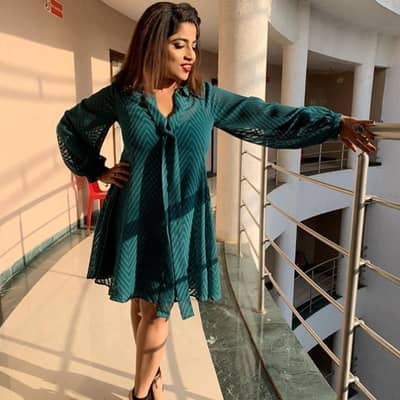 RJ Malishka Boyfriend, Biography, Family, Career, Controversy or More