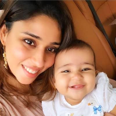 Ritika Sajdeh Daughter, Biography, Husband, Career, Family & More