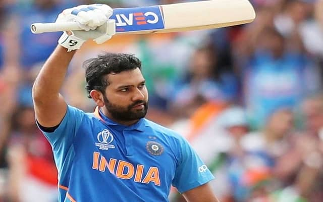 Rohit Sharma Biography, Family, Wife, Career, Records, Awards & More
