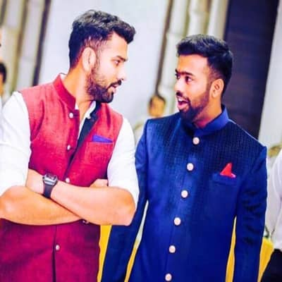 Rohit Sharma Brother, Biography, Wife, Career, Records, Awards & More