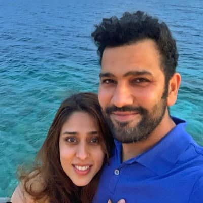 Rohit Sharma Wife, Biography, Family, Career, Records, Awards & More