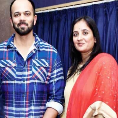 Rohit Shetty Wife, Biography, Family, Movies, Tv Shows, Wiki & More