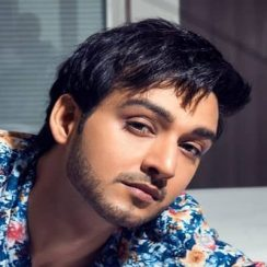 Saurabh Raj Jain Biography, Family, Wife, TV Shows, Movies or More