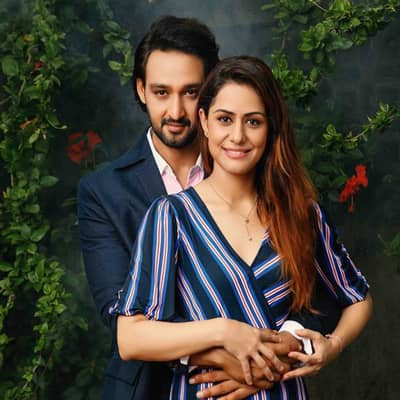 Saurabh Raj Jain Family, Biography, Wife, TV Shows, Movies or More
