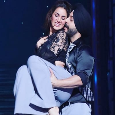 Shraddha Arya Boyfriend, Biography, Family, TV Shows, Movies or More