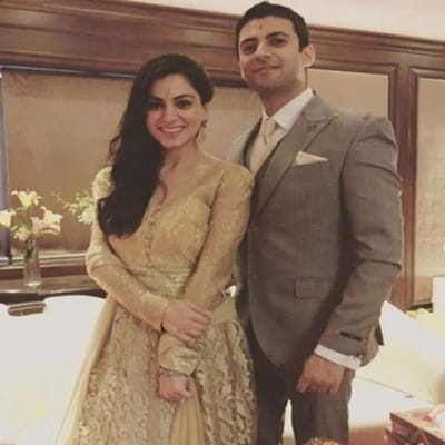 Shraddha Arya Wiki, Family, Boyfriend, TV Shows, Movies or More