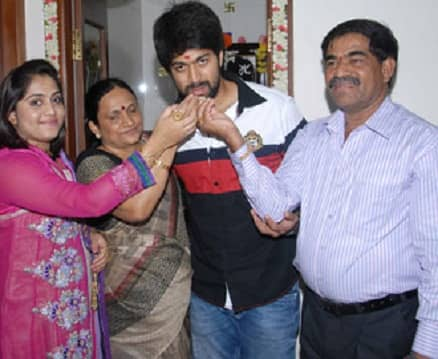 Yash Family, Biography, Wife, Movies, Tv Shows, Career & More