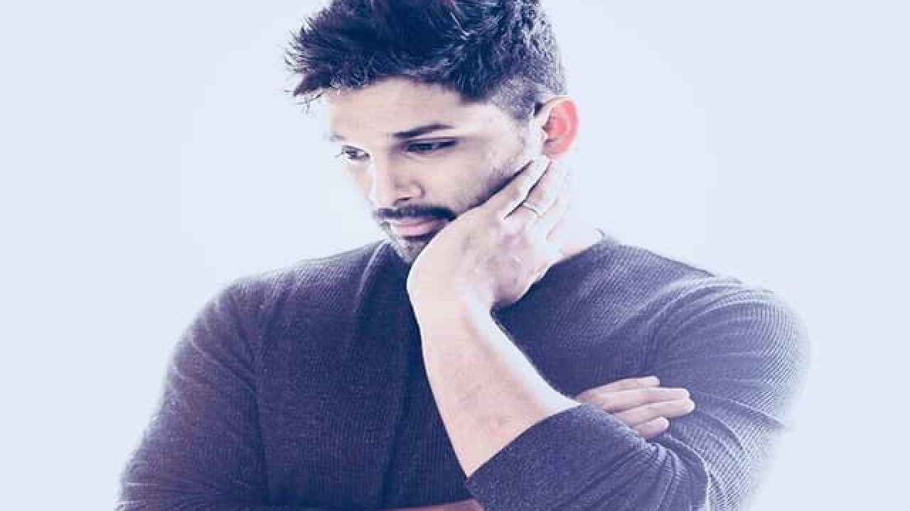 Allu Arjun Family, Biography, Wife, Movies, Career, Wiki & More
