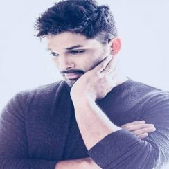 Allu Arjun Biography, Family, Wife, Movies, Career, Wiki & More