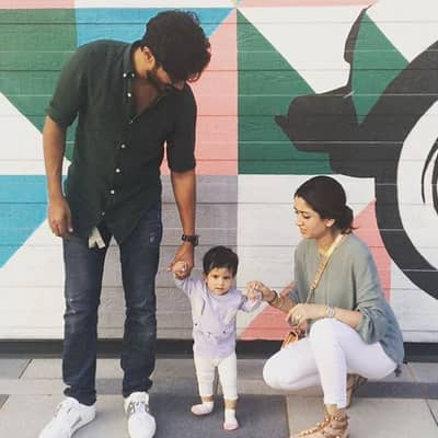 Dulquer Salmaan Family, Bio, Wife, Movies, Awards & More