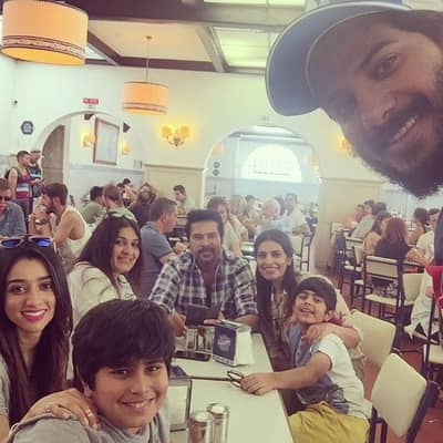 Dulquer Salmaan Family, Biography, Wife, Movies, Awards & More
