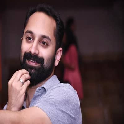 Fahadh Faasil Movies, Biography, Wife, Family, Awards, Wiki & More