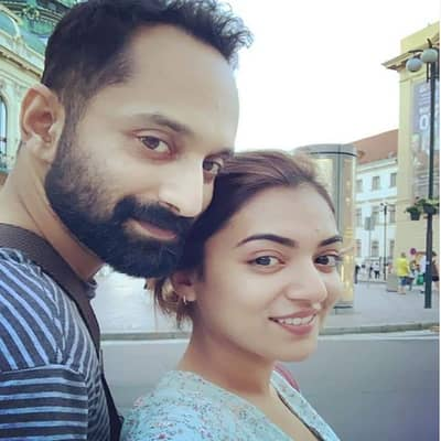 Fahadh Faasil Wife, Biography, Family, Movies, Awards, Wiki & More