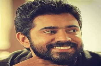 Nivin Pauly Biography, Family, Wife, Movies, Awards, Wiki & More