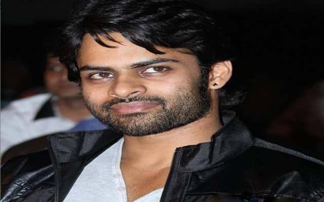 Sai Dharam Tej Biography, Family, Wife, Movies, Wiki, Age & More