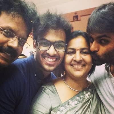 Sai Dharam Tej Family, Biography, Wife, Movies, Wiki, Age & More
