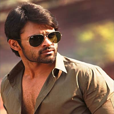 Sai Dharam Tej Movies, Biography, Wife, Family, Wiki, Age & More